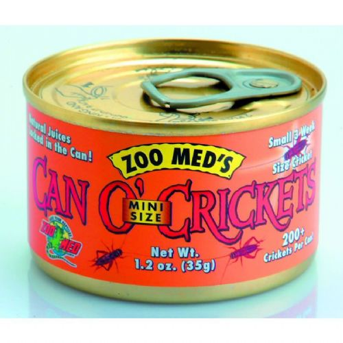 ZM Can O' Mini-Crickets 34g, ZM-43